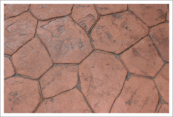 Sturdy concrete products and services.